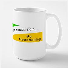 Beaten Path Narrow Mugs