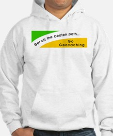 Beaten Path Narrow Hoodie