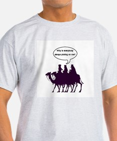 Cool Truth and justice T-Shirt