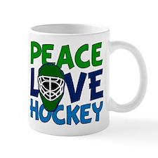 Love Hockey Mug