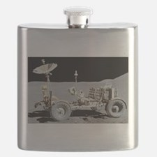 Apollo 15 Lunar Rover Flask