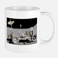 Apollo 15 Lunar Rover Mugs