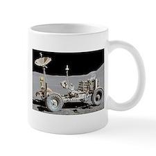 Apollo 15 Lunar Rover Mugs
