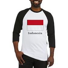 Indonesia Baseball Jersey