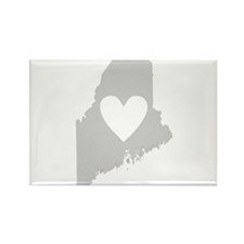 Cute Lewiston maine Rectangle Magnet (10 pack)