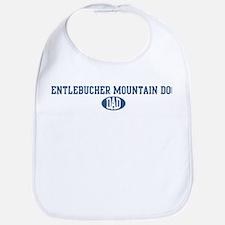 Entlebucher Mountain Dog dad Bib