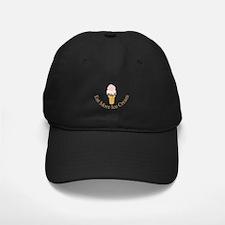 Stay Cool Baseball Hat
