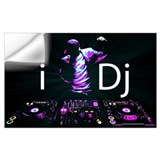 Dj Wall Decals