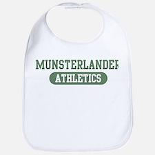 Munsterlander athletics Bib