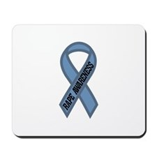 Rape Awareness Mousepad