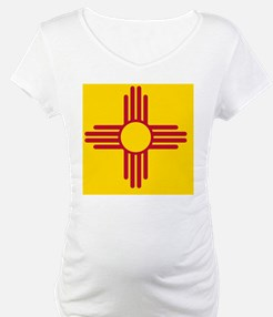 New Mexico State F|lag Shirt