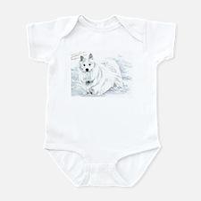 Oso Infant Bodysuit