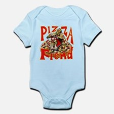 Pizza Fiend Body Suit