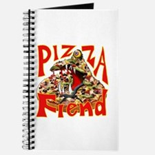 Pizza Fiend Journal