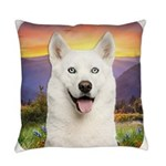 meadow2.png Everyday Pillow