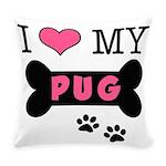 dogboneILOVEMY.png Everyday Pillow
