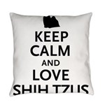 keepcalm.png Everyday Pillow