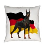 flag3.png Everyday Pillow