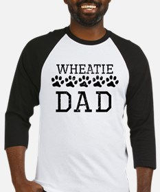 Wheatie Dad (Distressed) Baseball Jersey