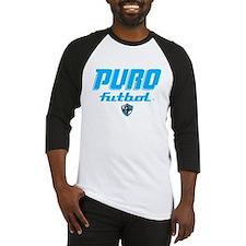 Puro Futbol T Shirt Baseball Jersey