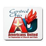 Americans United Ohio Mousepad
