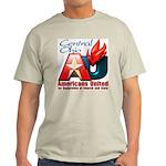 Americans United Ohio Light T-Shirt