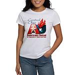 Americans United Ohio Women's T-Shirt
