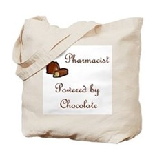 Pharmacist Tote Bag
