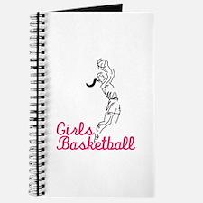 Girls Basketball Journal