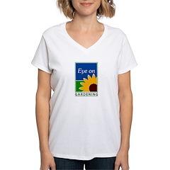 Eye on Gardening TV Shirt