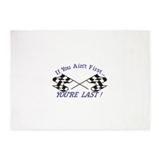 Youre Last 5'x7'Area Rug