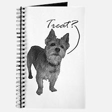 Cute Treat Journal