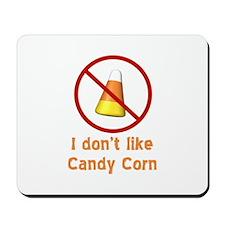 Candy Corn Mousepad