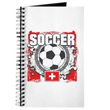 Switzerland Soccer Journal