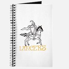 Lancers Journal