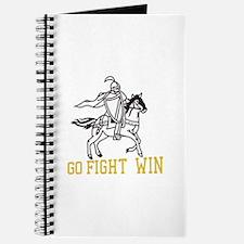 Go Fight Win Journal