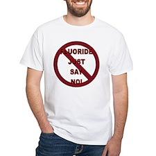 Just Say No! Shirt
