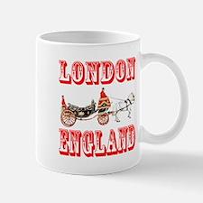 London, England Mug