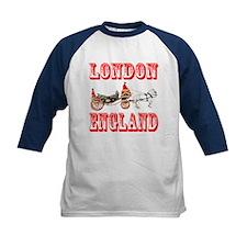 London, England Tee