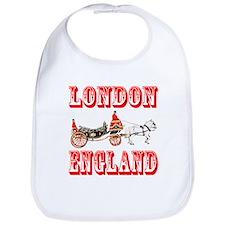 London, England Bib