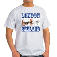 London, England T-Shirt