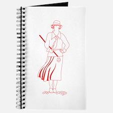 Female Golfer Journal