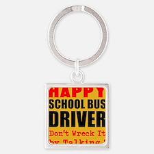 Happy School Bus Driver Dont Wreck It by Talking K