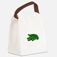 Gator Canvas Lunch Bag