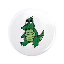 Baby Gator Button