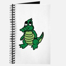 Baby Gator Journal