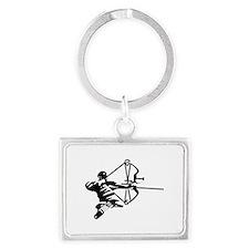 Archer Keychains