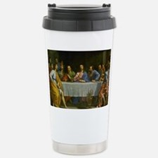 The Last Supper Travel Mug