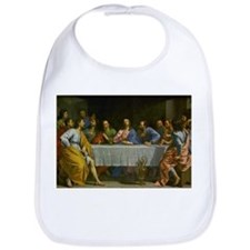 The Last Supper Bib