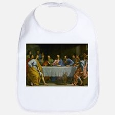 The Last Supper Bib